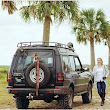 Land Rover P