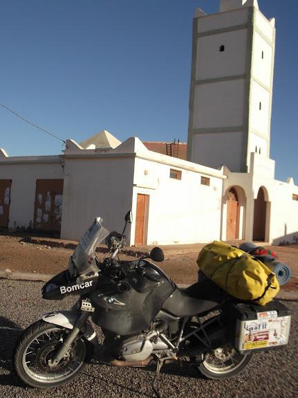 marrocos - Marrocos e Mauritãnia a Queimar Pneu e Gasolina - Página 10 DSCF1158