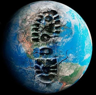 Qual é o peso do seu estilo de vida para o Planeta? descubra!