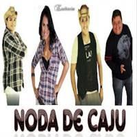 CD Noda de Caju - Promocional de Agosto - 2012