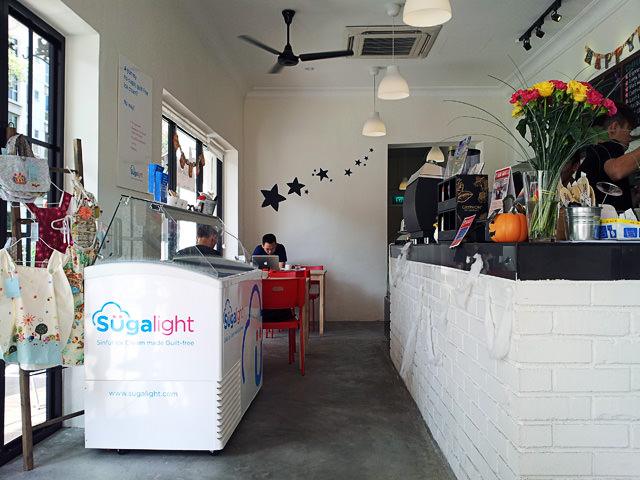 L'etoile Cafe