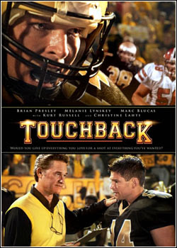 Touchback Legendado 2012