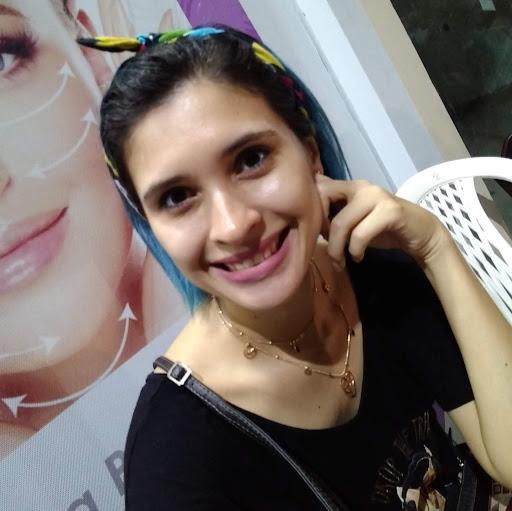 Lorena Baltazar