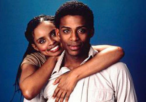 50 Greatest Soap Couples 4 Jesse And Angie From All My Children