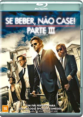 Filme Poster Se Beber, Não Case! Parte III BDRip XviD Dual Audio & RMVB Dublado