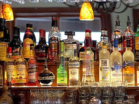 calorie alcol coca cola