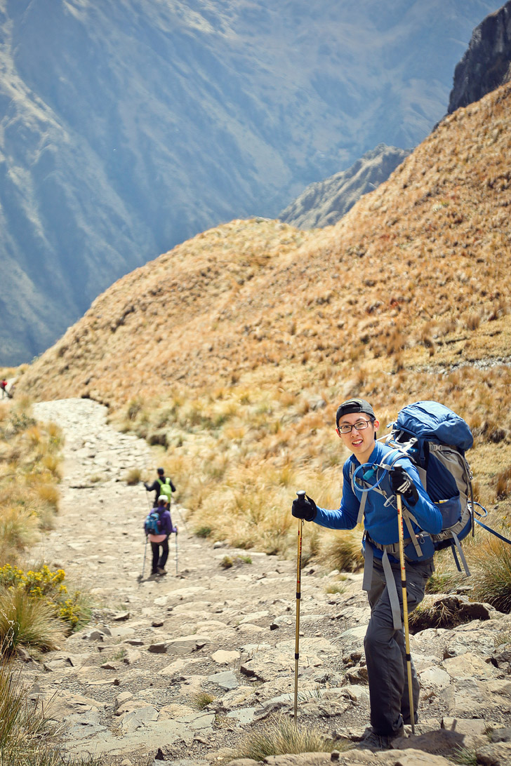 Inca Trail (25 of the Worlds Best Hikes)