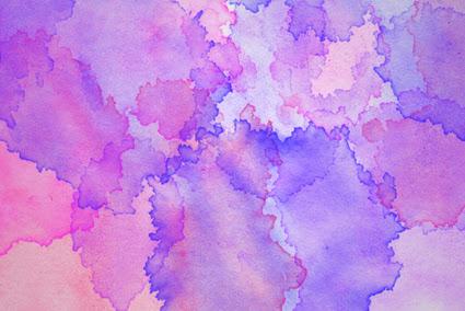 Mais pintura com o pincel splatter