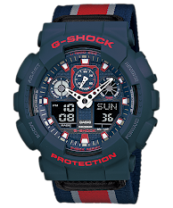 Casio G-Shock : GLX-5600F-2