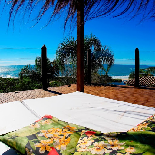 Praia do Rosa Pousada Descanso d Autor de Pousada na Praia do Rosa