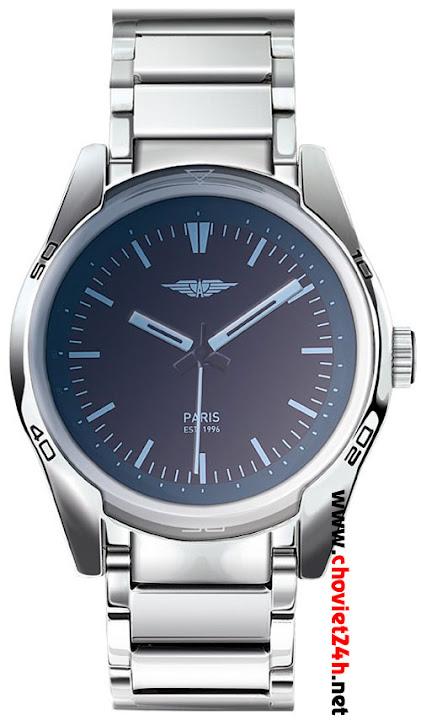 Đồng hồ nam Sophie Fairfax - GAL133