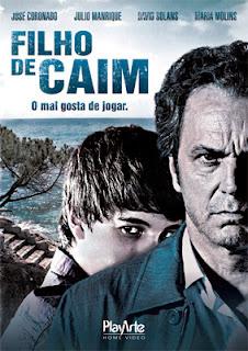 Filme Poster O Filho de Caim DVDRip XviD Dual Audio & RMVB Dublado