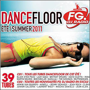 fndgbnbmnm Download   Dancefloor FG Eté   Summer (2011)