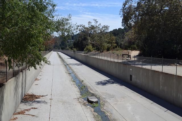 concrete creek