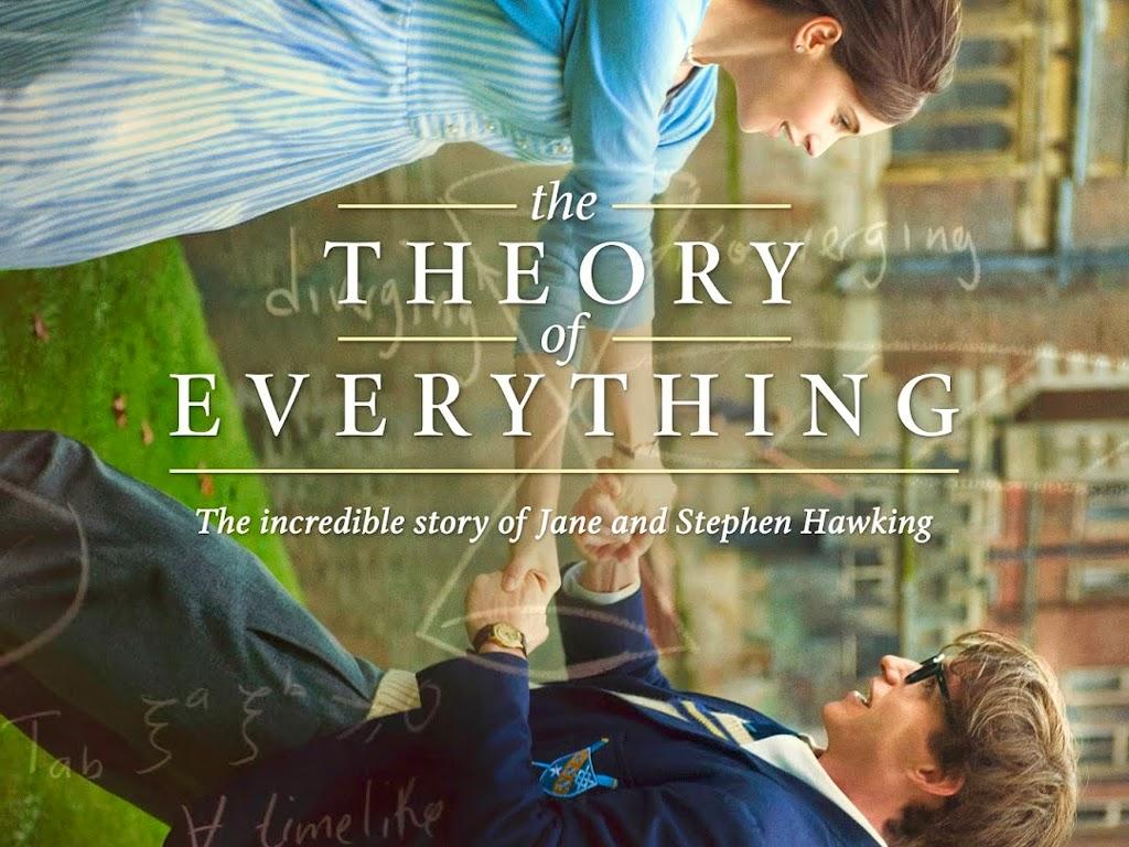 Η Θεωρία των Πάντων (The Theory of Everything) Wallpaper