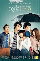 Love In The Rain - Mùa cô đơn
