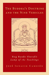 [Cabezón: The Buddha's Doctrine and the Nine Vehicles]