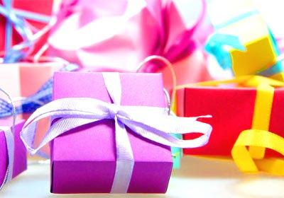 ไอเดียของขวัญปีใหม่, วิธีเลือกซื้อของขวัญปีใหม่, ซื้อของขวัญปีใหม่อะไรดี