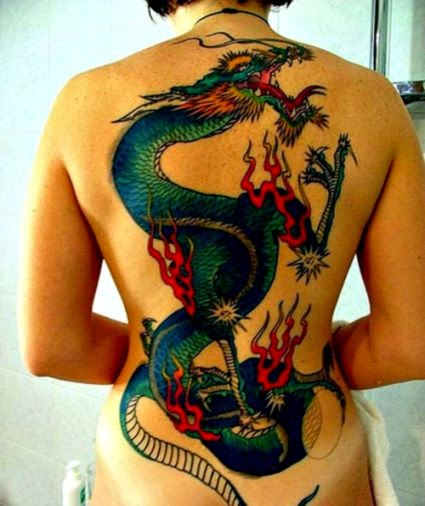 9 Best Body Tattoo Designs For Men and Women  Styles At Life