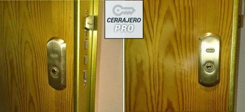 Cambio de cerraduras en Premia de Mar 24 horas