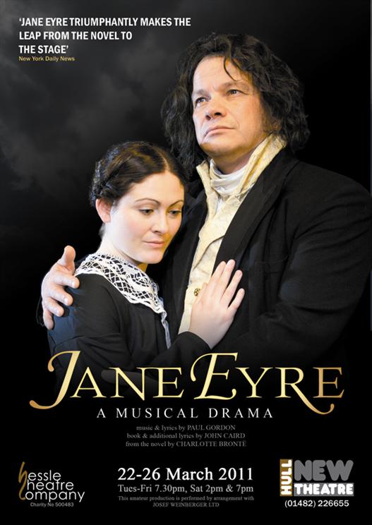 Jane Eyre in Hull ~ BrontëBlog