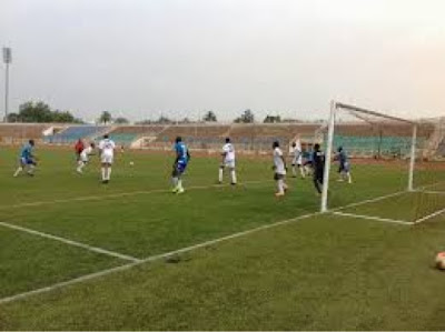 Gold Cup:Supreme Court, KFA Replace Prime, First Bank