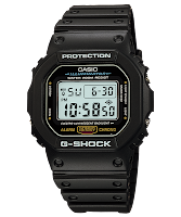 Casio G Shock : dw-5600e