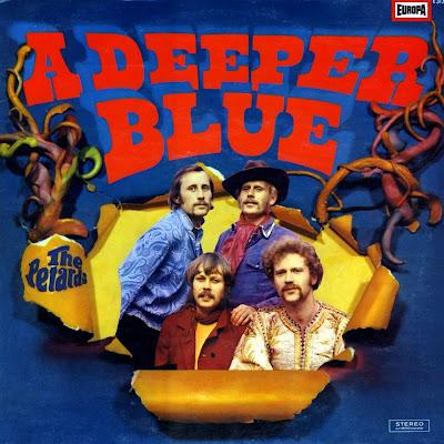 the Petards ~ 1968 ~ A Deeper Blue