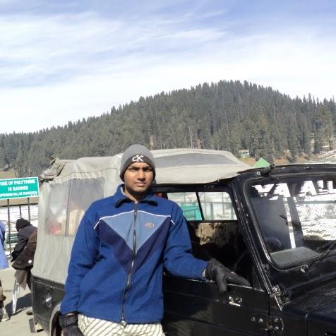 Haresh Sutariya Photo 2