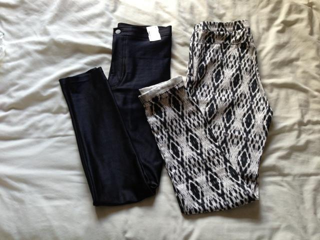 Sammi Jackson - New Pants