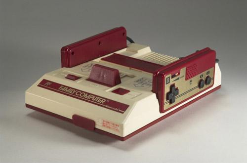 Trò chơi điện tử bốn nút: Ai còn nhớ? 1