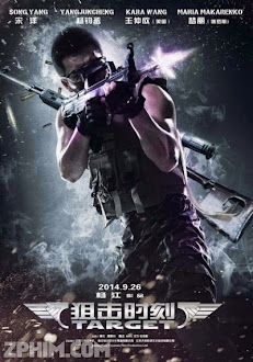 Mục Tiêu - Target (2014) Poster