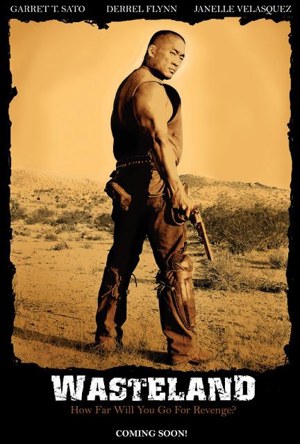 Wasteland Movie Watch Online Download Free