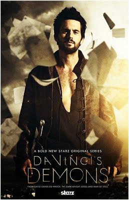 Da Vinci's Demons: Season 2 - Những Con Quỷ Của Da Vinci: Phần 2