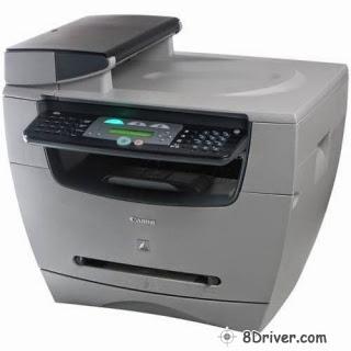 download Canon imageCLASS MF5630 Laser printer's driver
