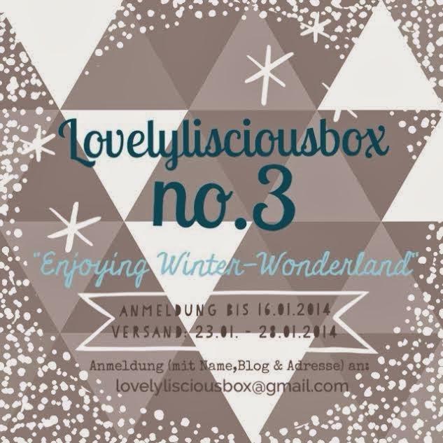 Lovelylisciousbox