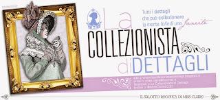 La Collezionista di Dettagli | The Details Collector