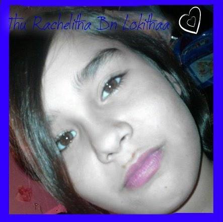 Rachell Diaz
