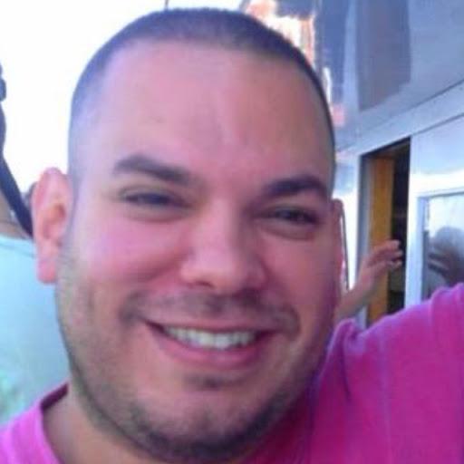 Joe Cangialosi