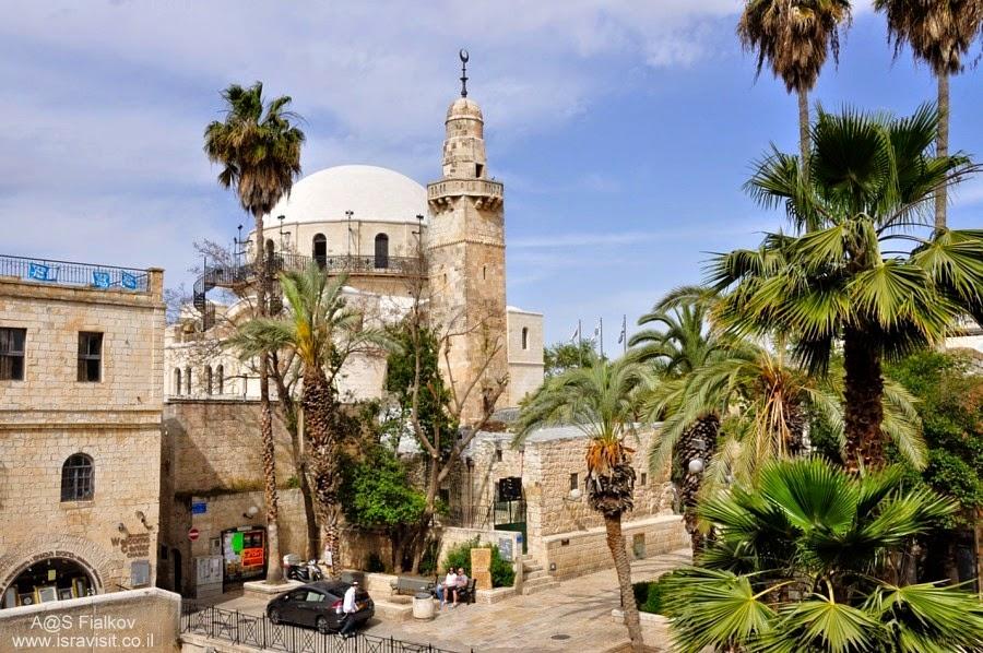 Синагога Хурва, Еврейский квартал Старого города Иерусалима. Экскурсия по Иерусалиму. Гид в Иерусалиме Светлана Фиалкова.