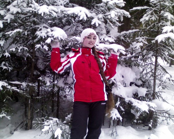 Winter Holiday Teletext Holidays