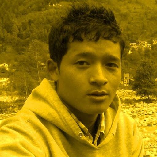 Rupesh Lama Photo 11