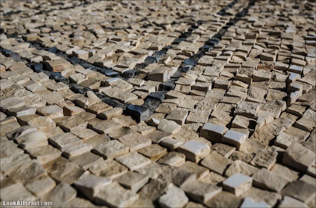Мозаики от «Доброго самаритянина» (israel  путешествия иудея и самария и интересно и полезно выставки музеи фестивали  20130215 good samaritan mosaic 002 5D3 8360)