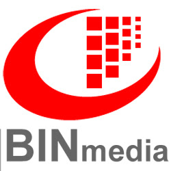 BIN Ltd., Limited logo