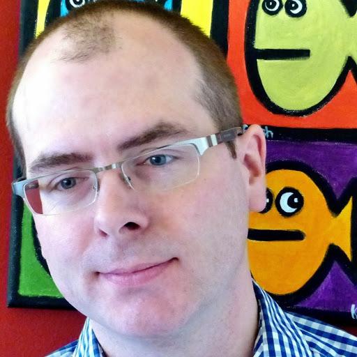 Dag Rowe Profile Pic