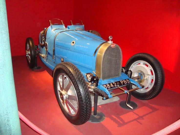 Musée Automobile de Mulhouse  DSC07105