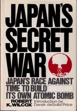 Japans Secret - Vũ khí bí mật