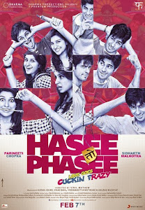 Mối Tình Say Đắm - Hasee Toh Phasee poster