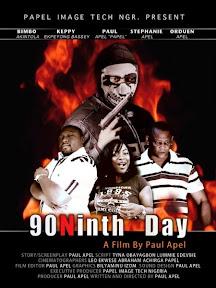 90Ninth Day