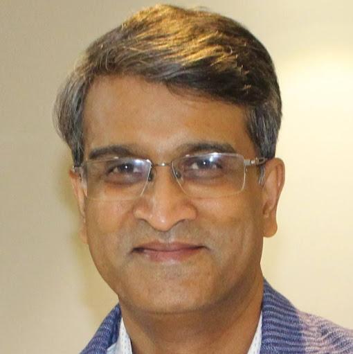 Shashidhar Sastry